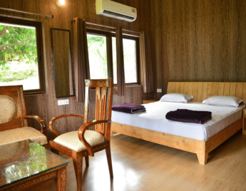 Kunkhet Valley Resort – Cottages