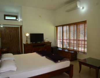 Accommodation in Kunkhet Valley Resort