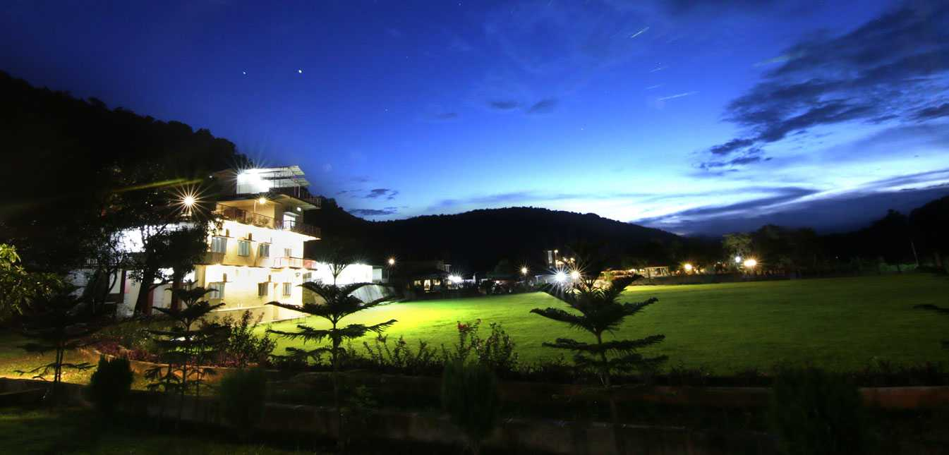 Evenings at Kunkhet Valley Resort