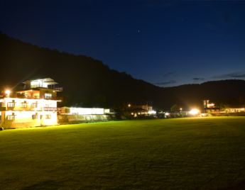Kunkhet Valley Resort