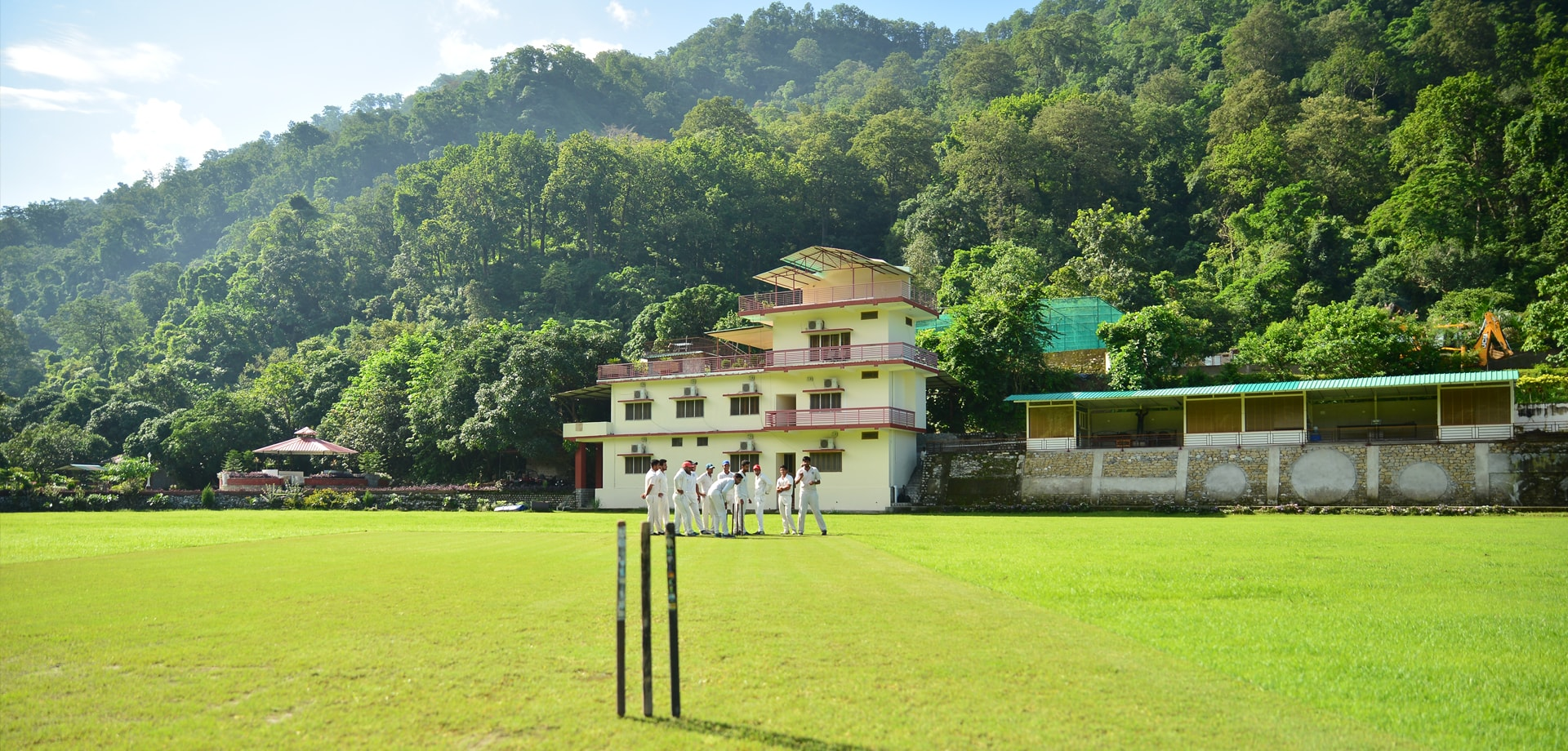 Cricket tours