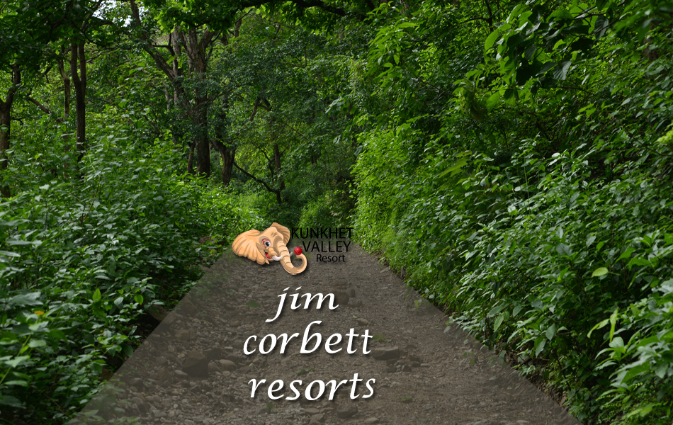 jim corbett resorts